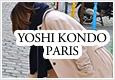 YOSHI KONDO