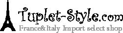 タプレスタイル(Tuplet-Style)